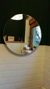 spiegel rund badezimmer led anti fog