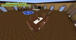 Minecraft Living Room Furniture Ideas by Living Room Minecraft Interior Design