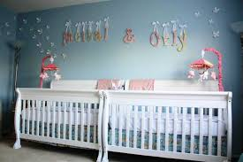 diy baby room decorating ideas fanciful light grey baby room wall
