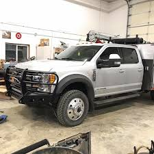 Weld It Yourself Ford Bumper - MOVE
