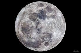 Supermoon See 2018 Wolf Moon Light Up Skies Around the World