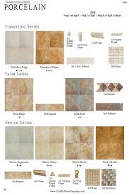 Castillos Stone Flooring Section 3