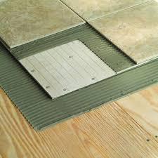 backer board thickness for floor tile meze zyouhoukan