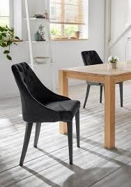 duo collection stuhl 2 stück sitz und rücken
