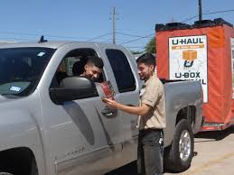 U-Haul Moving & Storage At Ben White 304 E Ben White Blvd, Austin ...