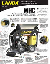 High Pressure Washer Hds 7 by Industrial Equipment High Pressure