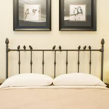 King Size Headboard Ikea by Wire Headboard U2013 Ic Cit Org