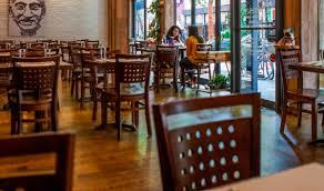 4 adresses pour manger végétarien à new york morning