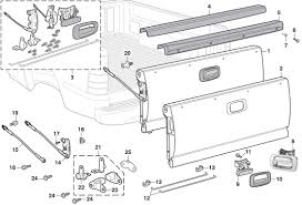 Gmc Truck Parts Diagram - Electrical Wiring Diagrams