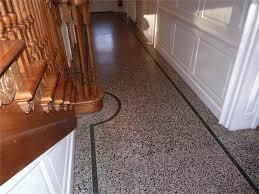 Terrazzo Floor Patterns