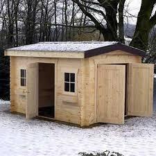 outdoor storage shed – 7 – Decorifusta