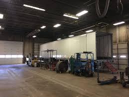 100 Lacrosse Truck Center Service Department La Crosse Wisconsin