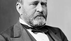 Ulysses S Grant 18th President Of The United States