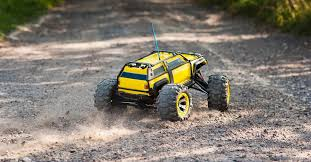 100 Gas Powered Remote Control Trucks 15 Best RC Monster Jan 2020 Review