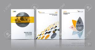 100 Magazine Design Ideas Business Vector Set Brochure Template Layout Cover Annual