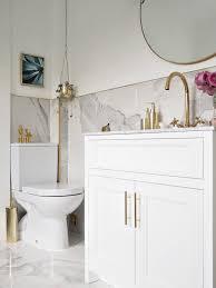 marble gold bathroom bathroomfixturesideas