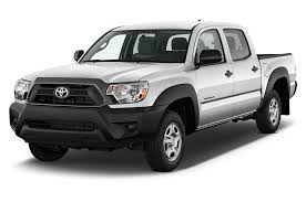 2012 Toyota Tacoma Reviews And Rating | Motor Trend 2012 Toyota Tacoma Reviews And Rating Motor Trend Ram Trucks Have Been Named Magazines Truck Of The Year Winners 1979present Suv Contenders 2013 1500 Ford F150 Chevrolet Avalanche Research New Used Models Trends 15 Anniversary Special Tundra Replay 2016 Award Ceremony Youtube
