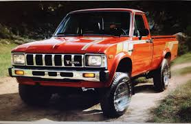 Toyota SR5 4x4 Picture From Original 1983 Sales Brochure. | Toyota ... For Sale 1986 Toyota 4x4 Xtra Cab Turbo Ih8mud Forum Badass Rare 1987 Pickup Xtra Cab Up For On Ebay Aoevolution Used Toyota Pickup Trucks Sale Uk Bestwtrucksnet 19952004 First Generation Tacoma Trucks Buy Used Xtracab Toyotatacomasforsale 1993 Truck 35528a Unique New And In Yo 1980 Toyota Pick 1983 Bat Auctions Sold 13500