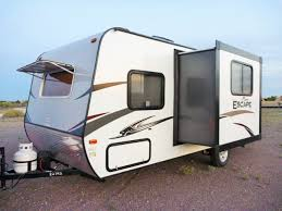 Travel Trailer Rentals In Phoenix AZ