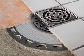 Perforated Drain Tile Sizes by Schluter Kerdi Drain Drains Shower System Schluter Ca