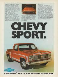 1975 Chevy Truck Ad, Masculine Type, Masculine Vehicle | Type ... 1975 Chevy Truck Grille Inspirational 1977 C10 Chevrolet Elegant Silverado Hd Bumper Billet 4x4 6 6l 400 V8 Scottsdale K10 Great Running Cdition Custom Deluxe Id 28022 1984 Ck10 Information And Photos Momentcar Pro Street Nice Day For Pictures Bajitas Latest Sale Greattrucksonline Truck Restoration Cclusion Dannix Car Brochures Gmc Pepsi Chevelle Stock Round2