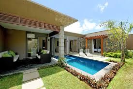 100 Villa In Athena S Mauritius Private And Luxury S Grand Bay