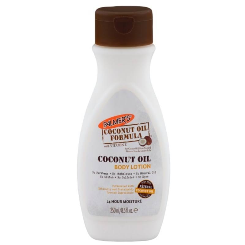 Palmer's Coconut Oil Formula Body Lotion - 250ml