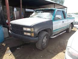 1994 Chevy Silverado Parts | Glendale Auto Parts