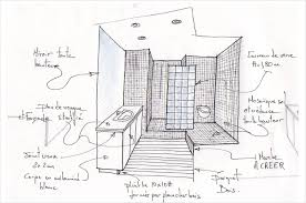 stunning hauteur standard plan vasque salle de bain contemporary