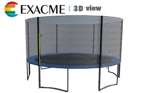 10 Best Trampoline In 2018 - Reviews And Complete Buyer's Guide Skywalker Trampoline Reviews Pics With Awesome Backyard Pro Best Trampolines For 2018 Trampolinestodaycom Alleyoop Dblebounce Safety Enclosure The Site Images On Wonderful Buying Guide Trampolizing Top Pure Fun Of 2017 Bndstrampoline Brands Durabounce 12 Ft With 12ft Top 27 Reviewed Squirrels Jumping Image Excellent