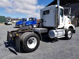 2001 KENWORTH T800 FOR SALE #8959