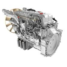 100 Diesel Truck Engines Engine 6cylinder Inline For The Construction Industry