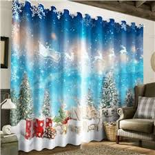 European Cafe Window Art Curtains by 3d Scenery Curtains U0026 Beach Scene Curtains Beddinginn Com