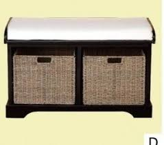 outdoor storage benches foter