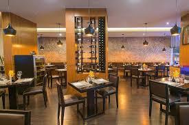 Dining Room Restaurant Interiror