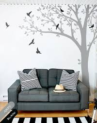 wall decal great tree decals for walls family tree decals for