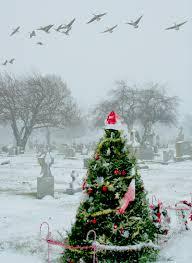 The Cemetery Traveler