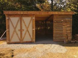 Ana White Firewood Shed by Wood Shed By Cj Walk Awesome Half Wood Shed Half Storage Shed