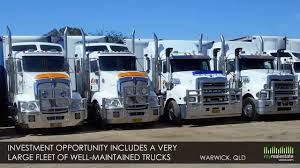 Established Transport Company For Sale - Warwick QLD - YouTube Commercial Truck Fancing 18 Wheeler Semi Loans 2016 Freightliner M2 106 Cab Chassis For Sale Salt Lake Profitable Business Other Opportunities Hshot Hauling How To Be Your Own Boss Medium Duty Work Info Brokers In Sydney Melbourne And Brisbane 2006 Class Rollback Truck For Sale Sold Dump Trucks Surprising Tri Axle By Owner Photos Mobile Retail Google Search Pinterest Truck Garage Repair Property For Sale Exchange Trucking Pros Cons Of The Smalltruck Niche Ordrive Trailers E F Sales Cupcake To Start A Trucking
