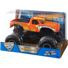Hot Wheels Monster Jam 1:24 Scale El Toro Loco Orange - Walmart.com Monster Jam Trucks Decal Sticker Pack Decalcomania El Toro Loco 110 Catures 2017 Hot Wheels Case A 1 Truck Editorial Photo Image Of Damaged 7816286 Amazoncom Yellow Diecast Marc Mcdonald Photo By Evan Posocco Monster Truck Brandonlee88 On Deviantart Monster Jam Shdown Play Set Youtube Twitter Results Update Stafford Springs Ct Manila Is The Kind Family Mayhem We All Need In Our Lives Stock Photos