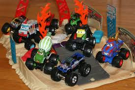 World Finals Stunt Pack Monster Jam Hot Wheels With Disney Cars ... Monster Jam Stunt Track Challenge Ramp Truck Storage Disney Pixar Cars Toon Mater Deluxe 5 Pc Figurine Mattel Cars Toons Monster Truck Mater 3pack Box Front To Flickr Welcome On Buy N Large New Wrestling Matches Starring Dr Feel Bad Xl Talking Lightning Mcqueen In Amazoncom Cars Toon 155 Die Cast Car Referee 2 Playset Kinetic Sand Race Blaze And The Machines Flip Speedway Prank Screaming Banshee Toy Speed Wheels Giant Trucks Mighty Back Toy