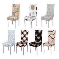 elastic chair sitzbezug hochzeit esszimmer stuhl schonbezug