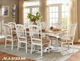 Modern Dining Room Tables Sets Montreal