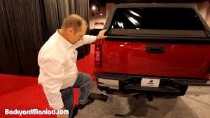 100 Truck Bumper Step Bestop Trek YouTube