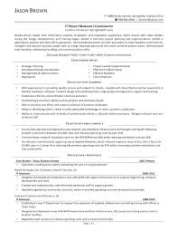 100 Project Coordinator Resume Resume Examples Job Description Summary