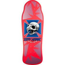 Powell Peralta Tony Hawk Skateboard Decks by Behind The Boards A Look At The Blind Skateboards Heritage Re