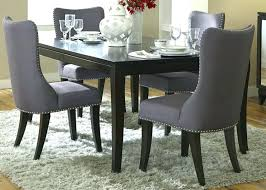 Padding For Dining Room Chairs Padded Upholstered