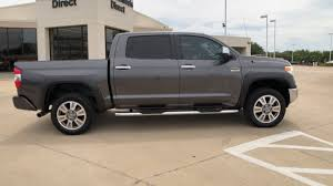 Pre-Owned 2014 Toyota Tundra 2WD Truck 1794 Crew Cab Pickup In ...
