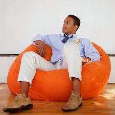 Comfy Bean Bag Chairs: The Great 4 Foot Jaxx Sac