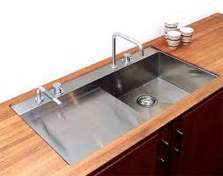 evier de cuisine en immobilier travaux poser un évier de cuisine immobilier travaux